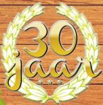 De Kerselaar: 30 jaar!
